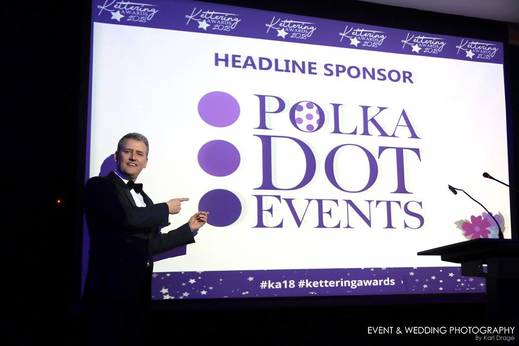Polka Dot Events Management LTD - Northamptonshire Event Management