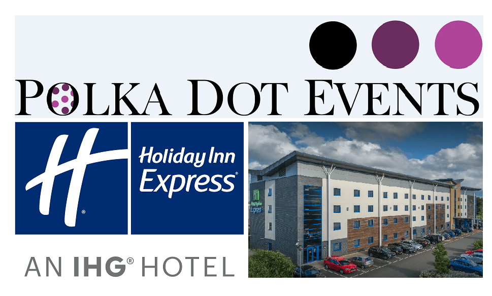 polka dot events networking