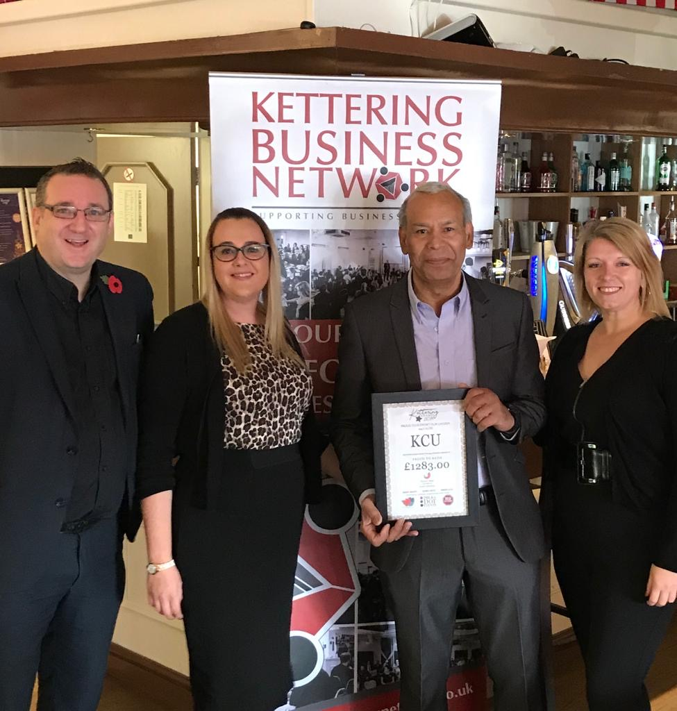 Kettering Business Awards